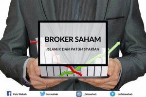 broker syariah untuk trader pemula