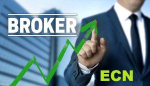 broker forex ECN