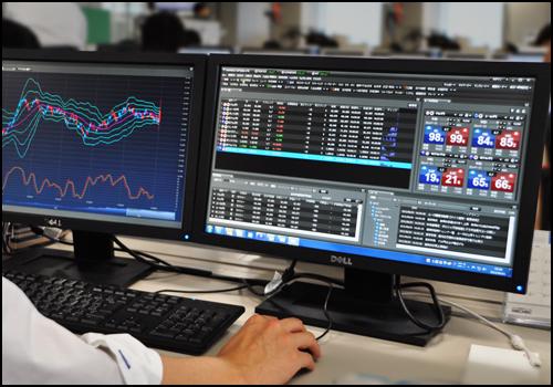 keuntungan menggunakan broker spread rendah