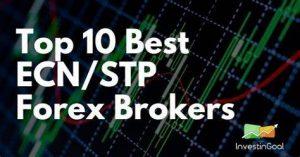 10 broker ecn dan stp terbaik