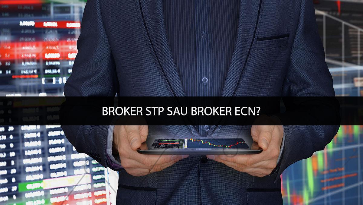 broker ecn dan stp terbaik