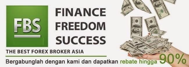 fbs broker forex terpercaya