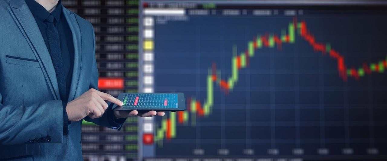 broker dengan layanan copy trading