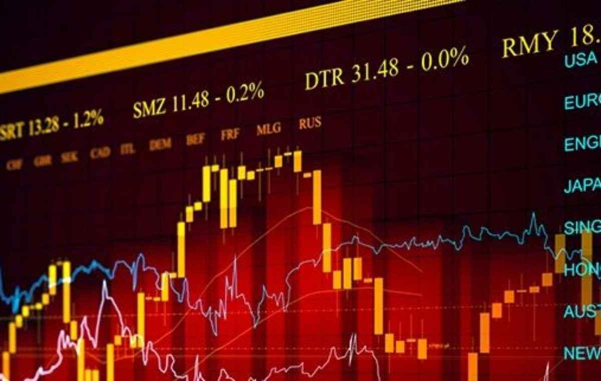 cara kerja trading forex