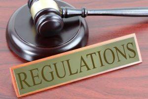 broker forex teregulasi
