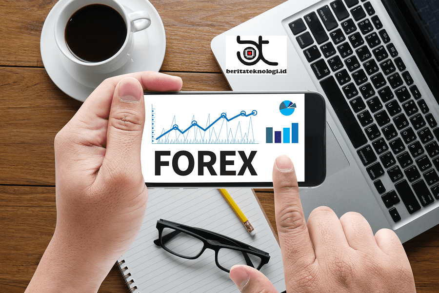 aplikasi trading untuk pemula