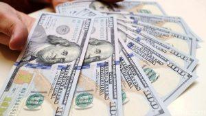 indeks dolar AS