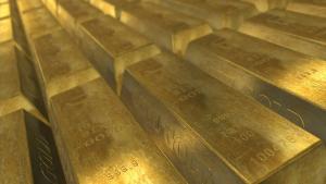 Harga Emas Turun Ke Level Terendah