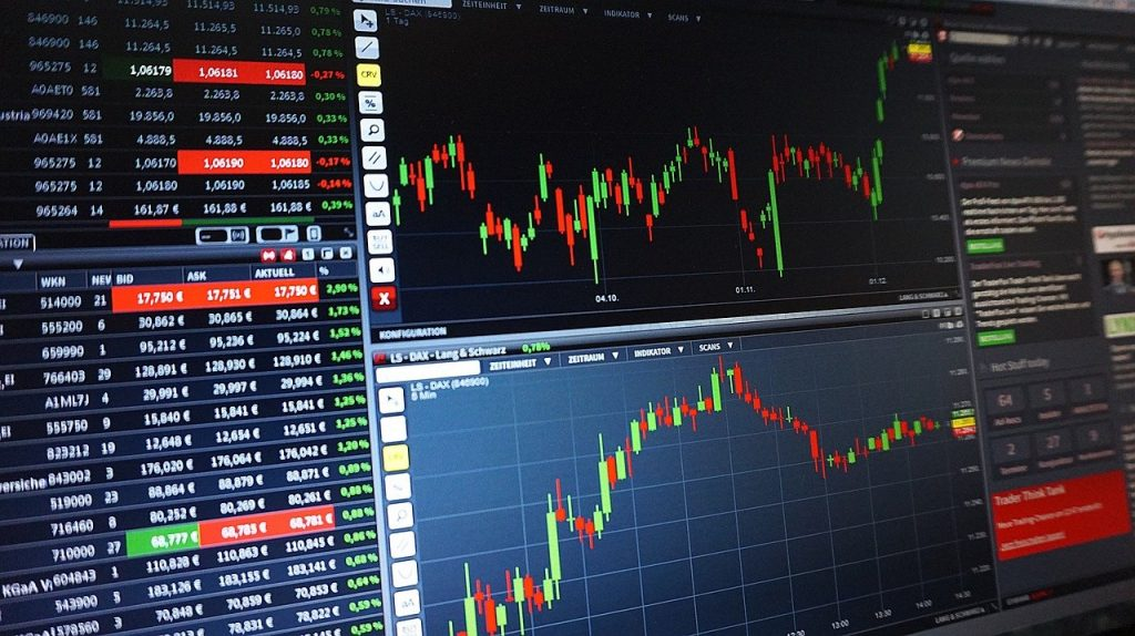 Trading forex untuk anak muda