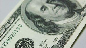 dollar-as-menguat