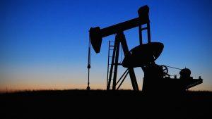 harga minyak dunia menurun