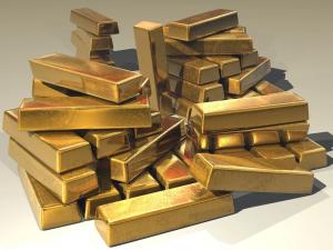 harga emas terpuruk