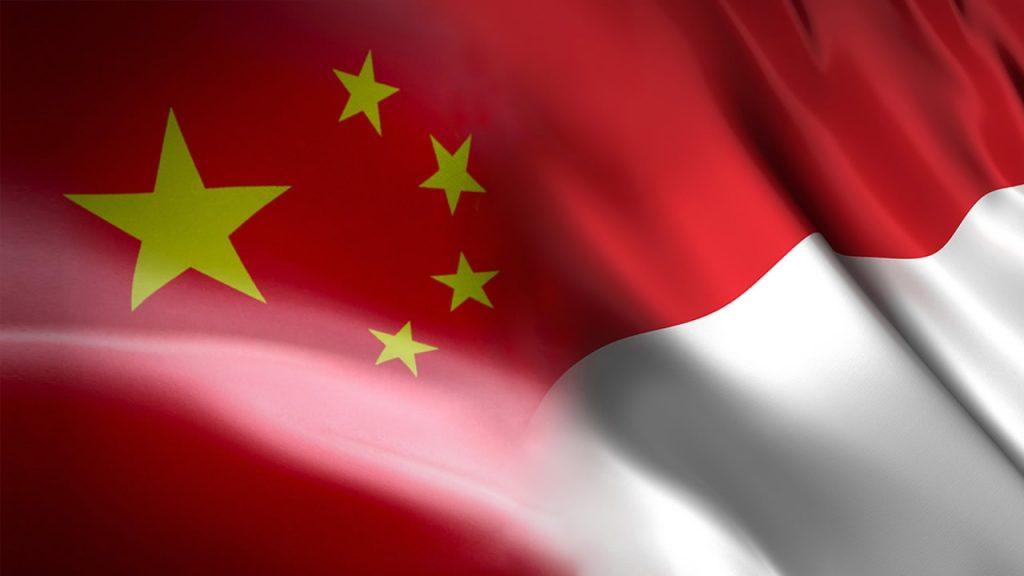 penyebab kegiatan ekspor Indonesia dengan China menurun