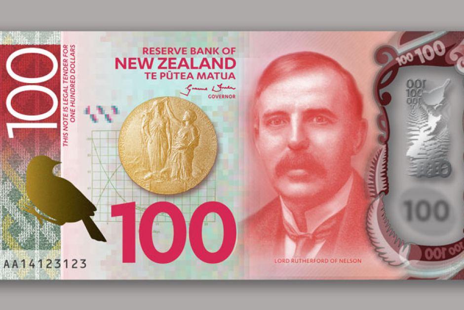 Dolar New Zealand naik