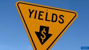 yield semakin tertekan