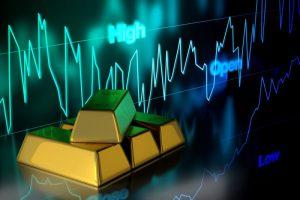 harga emas dunia melemah