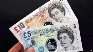 poundstreling terancam profit talking