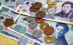 mata uang yen