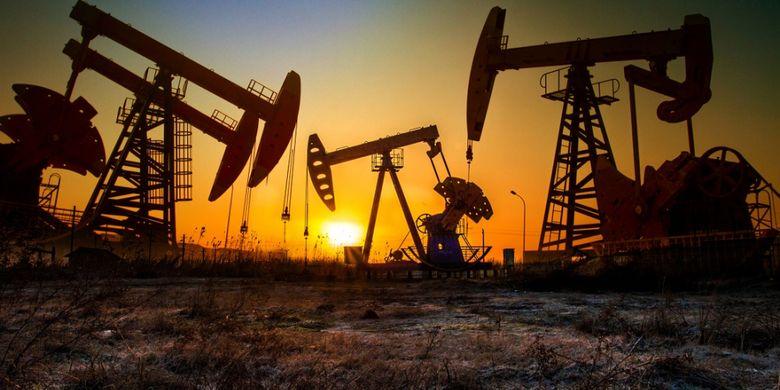 harga minyak pekan ini