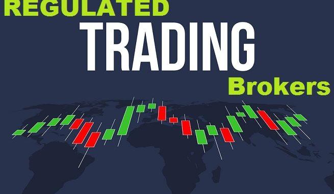 memilih broker terbaik