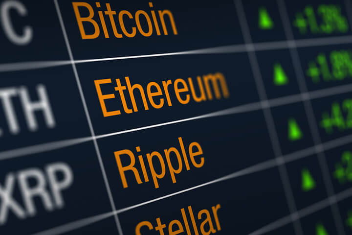 crypto perlahan mulai naik