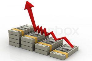 dollar masih menguat