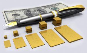 harga gold naik
