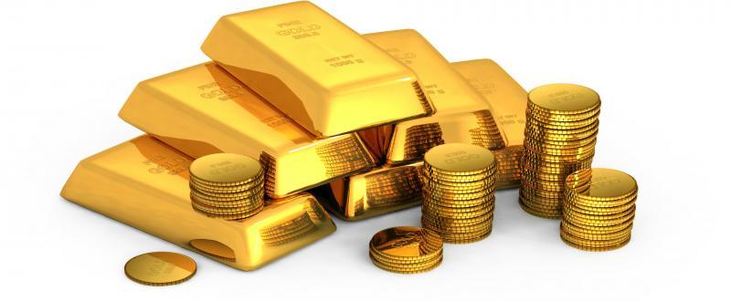 investasi emas/gold