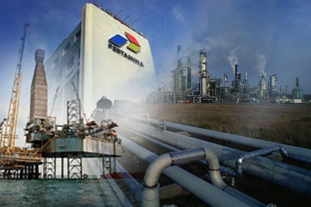 bisnis minyak