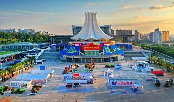 Pertumbuhan Ekonomi Asean dan Tiongkok di Nanning