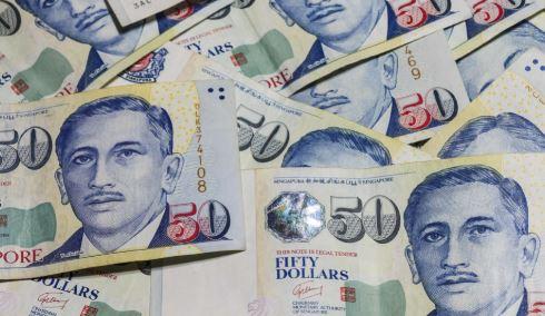 Kurs Dolar Singapura
