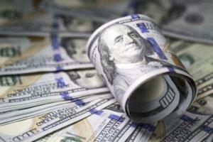 Dolar AS Makin Turun