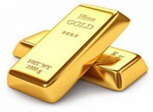harga emas melemah